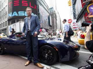 Did Elon Musk dodge a bullet? It all depends on what he does next