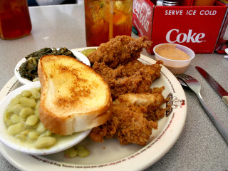 Southern cooking may be killing African-Americans, study finds