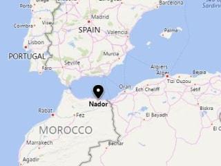 Dozens of migrants feared dead in Mediterranean Sea off Morocco