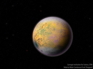 Small planet, big impact: How 'The Goblin' could reshape our ideas about the solar system