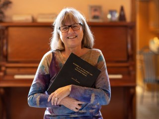 Donna Strickland's long journey from laser jock to third woman ever to win physics Nobel