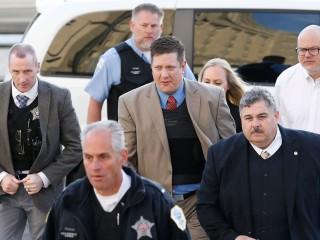 Jason Van Dyke loses bid for new trial for Laquan McDonald's murder