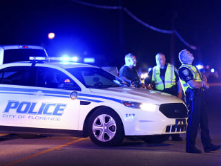 Second police officer dies after South Carolina ambush attack