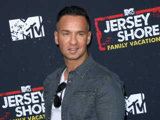 'Jersey Shore' star Mike 'The Situation' Sorrentino sentenced 8 months on tax evasion charges