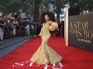 'Drag Race' star Shangela shines in 'A Star Is Born'