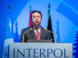 Interpol asks China for information as concern grows over its missing president