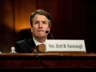 Impeaching Kavanaugh rouses progressive Democrats after confirmation