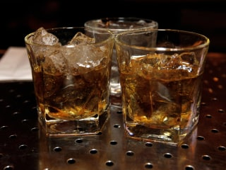 Now you can minor in bourbon — in Kentucky. Where else?