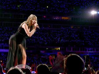 Voter registration spikes on heels of Taylor Swift political Instagram post