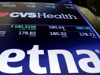 CVS, Aetna win approval for $69B mega-merger