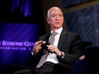 Bezos, Gates, other tech titans see billions wiped off their fortunes in market nosedive