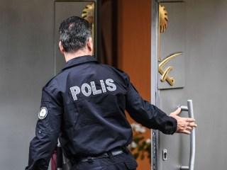Turkey steps up pressure on Saudi Arabia over missing journalist Jamal Khashoggi