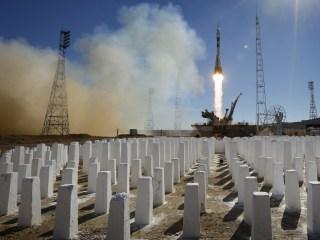 Soyuz astronauts' emergency descent was a harrowing, high-G ordeal