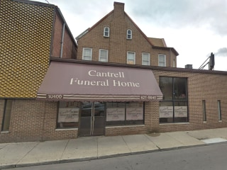 Bodies of 11 babies found in shuttered Detroit funeral home