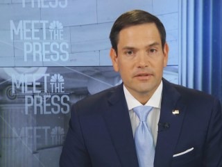 Rubio: America's 'moral credibility' at stake in response to missing journalist