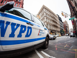 NYPD pulls nearly 3,000 body cameras after one explodes