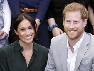Prince Harry, Meghan Markle expecting a baby in the spring