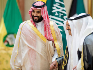 'Davos in the Desert': Business leaders pull out of Saudi conference after Khashoggi disappearance
