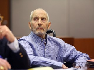 Robert Durst: Judge to rule if evidence from old cases can be used in new murder trial