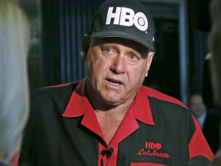 Famed Nevada brothel owner Dennis Hof found dead at 'Love Ranch'