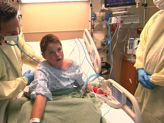 Why is it so hard to figure out this polio-like illness hitting kids?