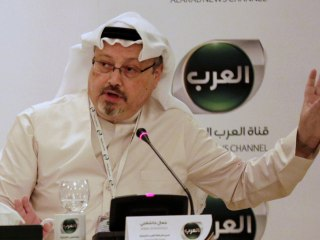Saudi Arabia acknowledges Jamal Khashoggi died in consulate, says 18 detained