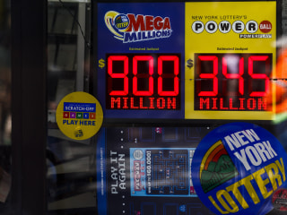 Hoping to cash in on the Mega Millions jackpot? Here's why winning isn't always a good thing