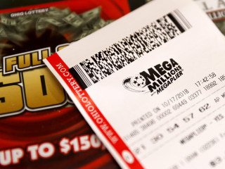 Mega Millions jackpot is now $970 million as it inches closer to $1 billion prize