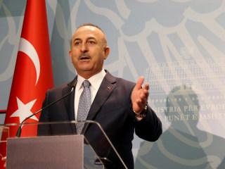 Turkey blasts U.S. after Senate passes resolution recognizing Armenian genocide