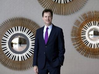 Facebook names former U.K. lawmaker as head of global affairs