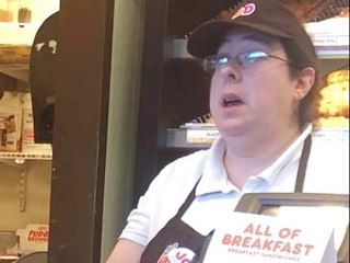 Dunkin' employee calls police on student speaking Somali with her family