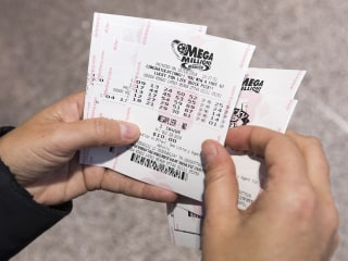 Need some 'lucky' numbers? These have been Mega Millions' most successful