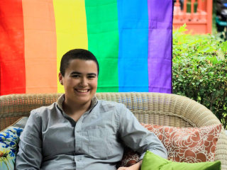 When it comes to school safety for LGBTQ kids, progress has slowed, survey finds
