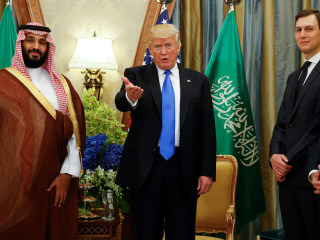 Trump may have lost his risky bet on Saudi prince Mohammed bin Salman