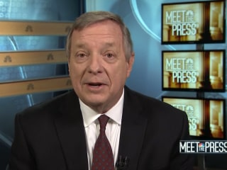 Democratic Sen. Dick Durbin calls for expulsion of Saudi ambassador