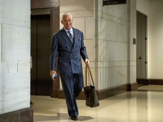 Trump hailed Roger Stone for standing up to Mueller. Some legal experts said that's tampering.