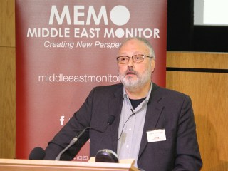 Khashoggi met with crown prince's brother amid efforts to return him to Saudi Arabia