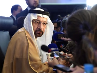Saudi Arabia has 'no intention' of weaponizing oil as a retaliatory measure