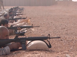 Inside the remote U.S. base in Syria central to combating ISIS and countering Iran