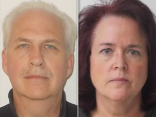 New Hampshire couple charged with locking girl in basement for two months