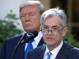 Trump reportedly wants to fire Fed head Powell, a move that could wreak havoc on the financial markets