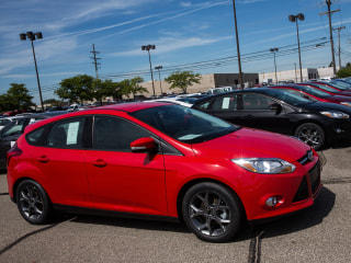 Ford recalls nearly 1.5M Focuses because engines can stall