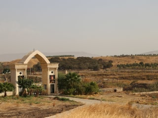 Water scarcity fuels tensions across the Middle East