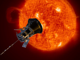 NASA probe now closer to sun than any spacecraft ever