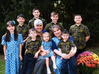 Indiana missionary gunned down in Cameroon, family says