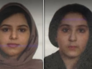 Saudi sisters whose bodies were found bound together near Hudson River died by suicide