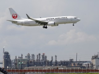 Japan Airlines co-pilot admits being almost 10 times over alcohol limit