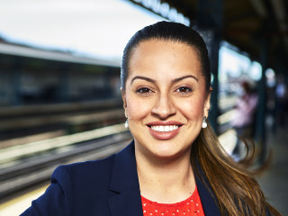 Catalina Cruz becomes first former 'Dreamer' elected to New York state Assembly
