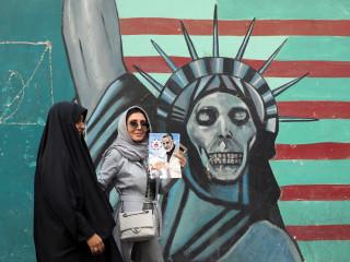 Iran's Rouhani warns of 'war situation' as U.S. sanctions resume