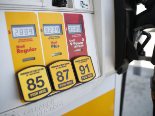 The real 'November surprise' for the midterms: cheap gas